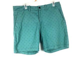 """Lululemon- commission 9"""" shorts"""